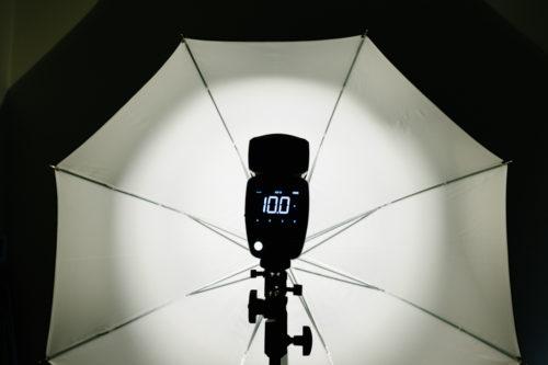 Profoto-A1-zooma-ljusets-spridning-blixt-bred-kon