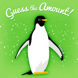 guess-the-amount-penguin