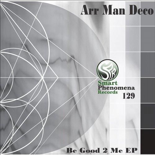 Be Good 2 Me (Stefan Weise Remix)