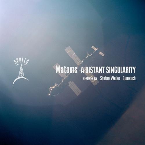 A Distant Singularity (Stefan Weise Remix)