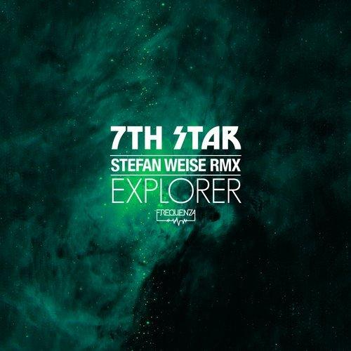 Explorer (Stefan Weise Remix)