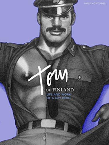 Als Tom of Finland unser Bild von schwuler Sexualität revolutionierte