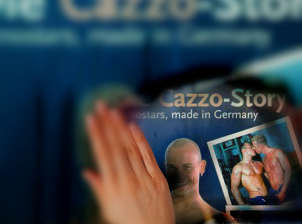 Die Cazzo-Story • Pornostars, made in Germany