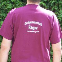 Dorf- und Treckerfest in Ragow