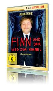 Finn und der Weg zum Himmel DVD Steffen Weinert