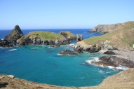 Kynance Cove - National Trust