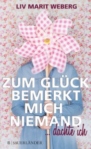 Liv Marit Weberg Cover
