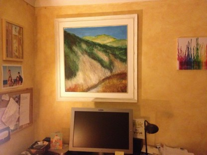 Landscape Art for Office in Buckinghamshire
