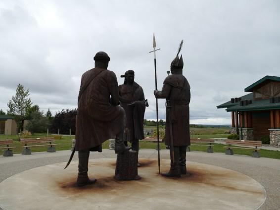 Lewis und Clark