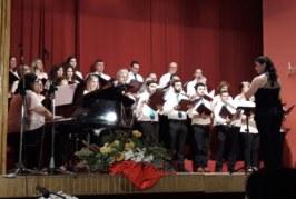 Η Χορωδία του Πανεπιστημίου Πατρών στο 20ο Χορωδιακό Φεστιβάλ Αιγίου