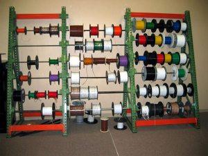 Wiring Harness Storage | Online Wiring Diagram