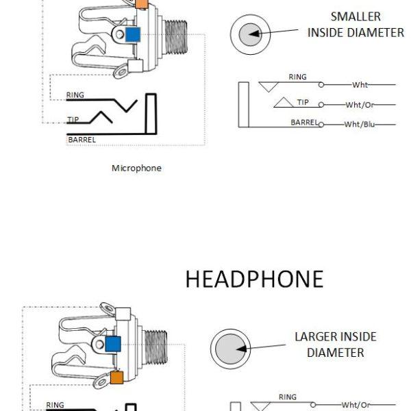 david clark headset wiring diagram   34 wiring diagram
