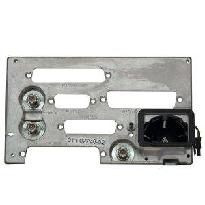 GTN750 Backplate assembly 011-02246-02