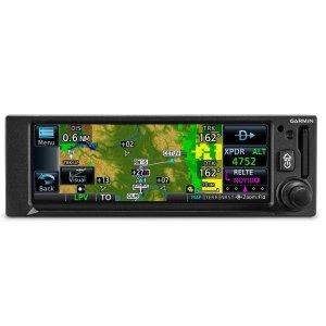 Garmin GNX-375 GPS Navigator ADSB Transponder 1