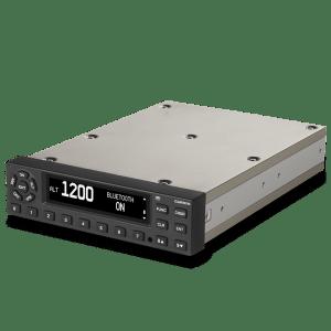 Garmin GTX-345 Transponder 1