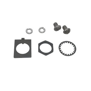 Klixon Breaker Nut pack, hardware 7277-NUTPACK