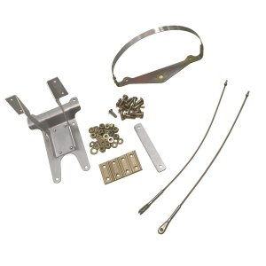 A/P Yaw Servo Mounting Kit_ RV-10 (1)