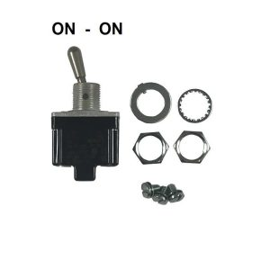 1TL1-3 Toggle Switch