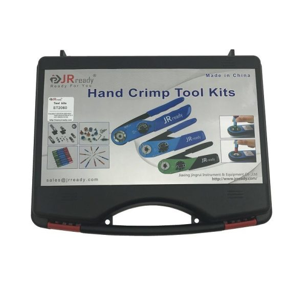 SAT-055 Crimper Kit