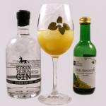 Winzerkönigin Steinhorn Gin