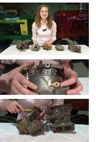 Carburetor Identification Video