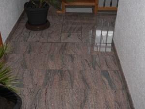 Fussboden von Steinewelt Flieden e.K.