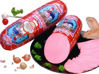 Extrawurst geräuchert
