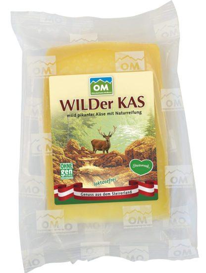 Wilder Kas
