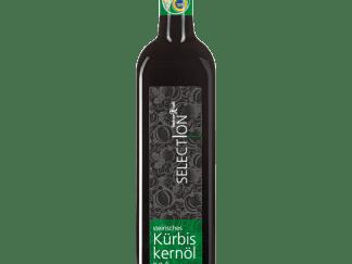 Kürbiskernöl Selection 1000 ml