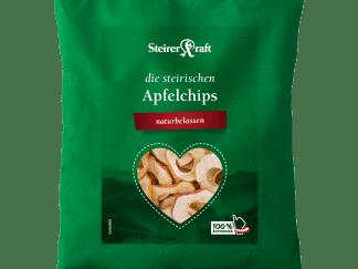 Apfelchips Premium 100g