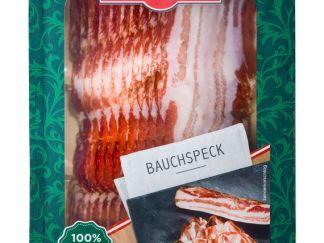 Bauchspeck