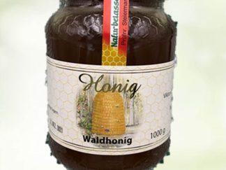 Honig aus der Steiermark