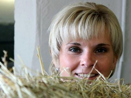 Carolin Grabner, Steirerhof Mieming