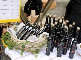 Oberdarfler Bauernherbst 2015 – Bauernmarkt war ein großer Erfolg. Foto: Knut Kuckel
