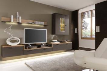 Interior design Mobel Loffler