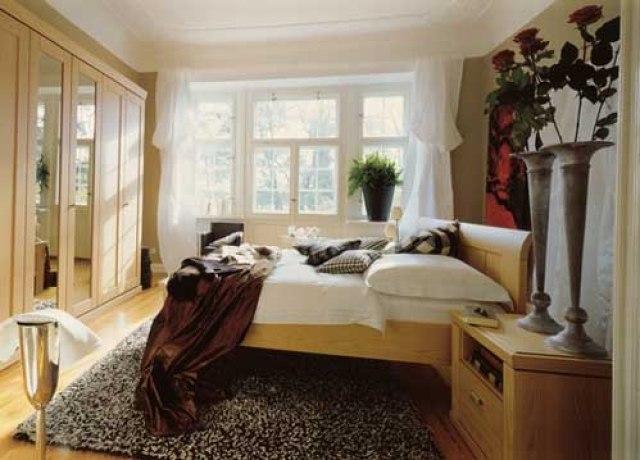 Dormitor Huelsta