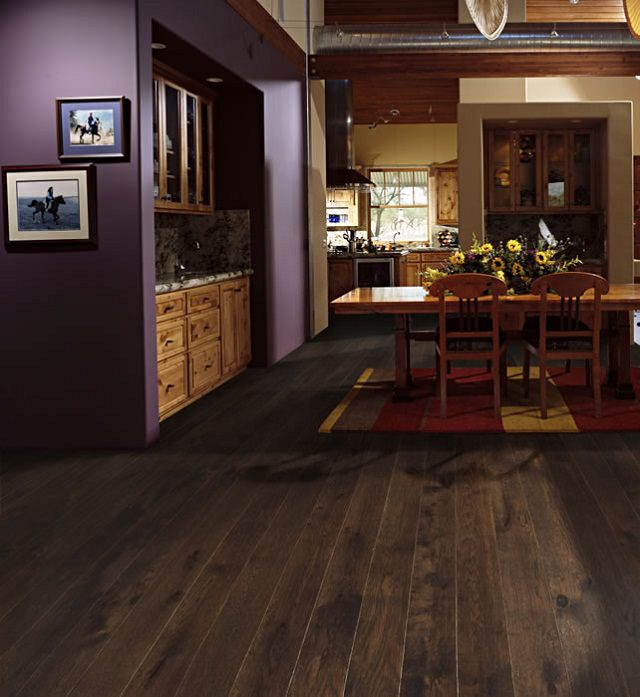 podele lemn masiv Caldura casei tale
