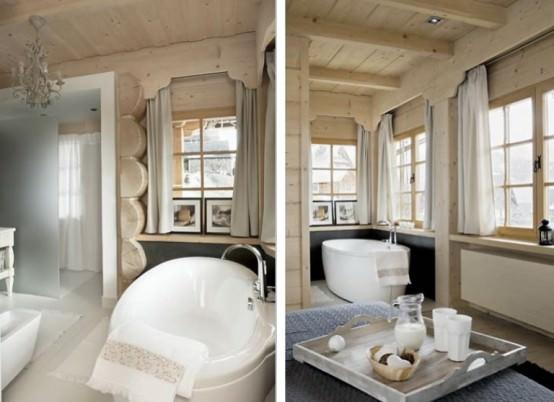 imagini din baie