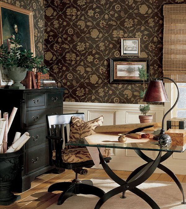 design interior opulent - design francez