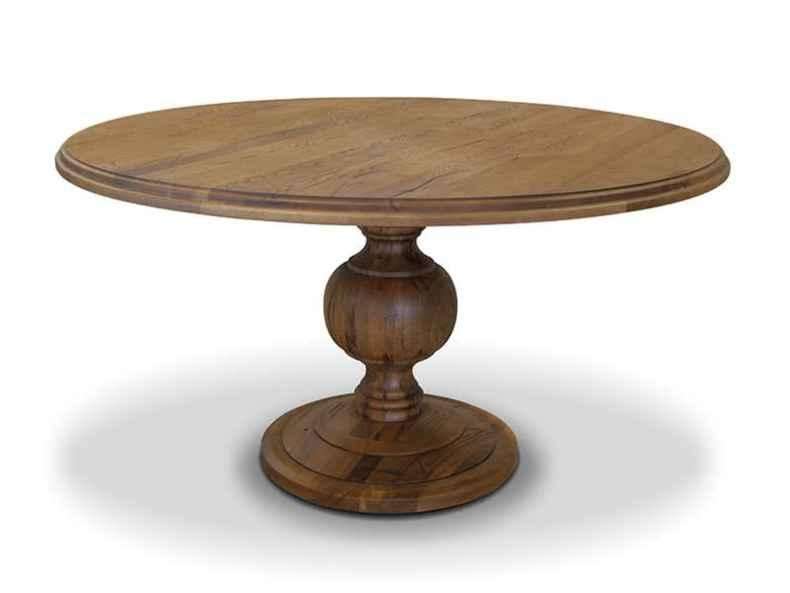 masa rotunda Victoria pentru sufragerie eleganta