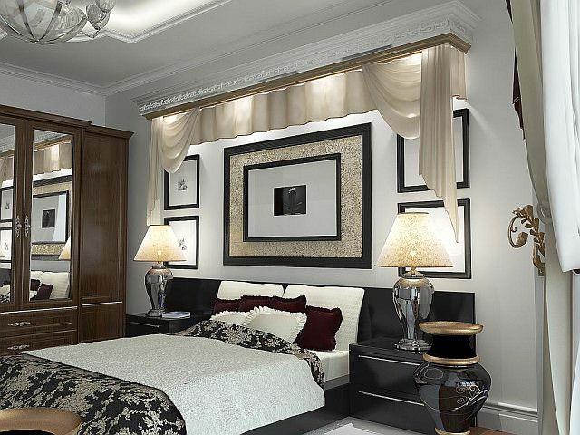 lumina pentru dormitor