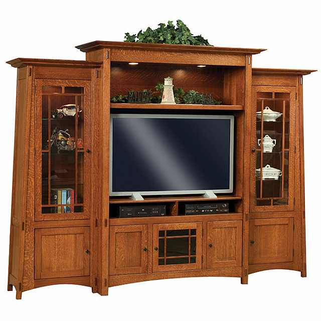 mobila antica Media Center