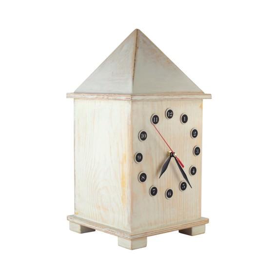 ceas casuta