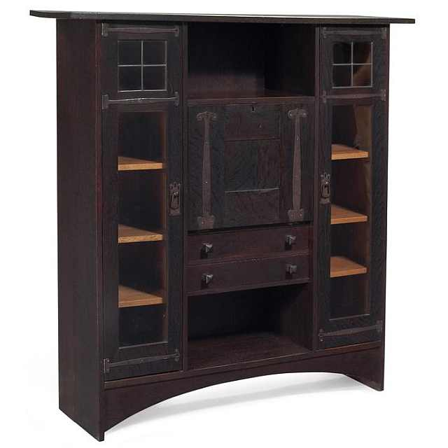 Cabinet art and craft