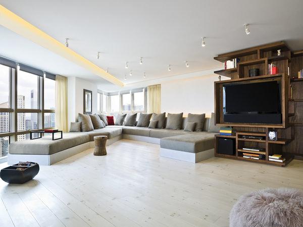 idei pentru apartamente