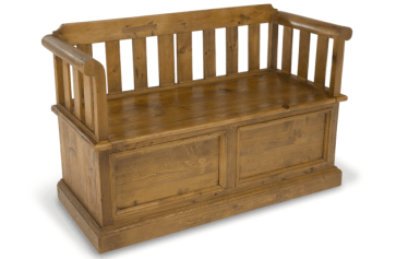 banca de lemn