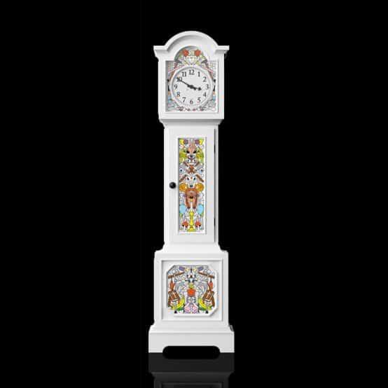 ceas din colectia moooi