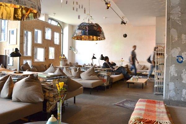 hotel boutique berlin