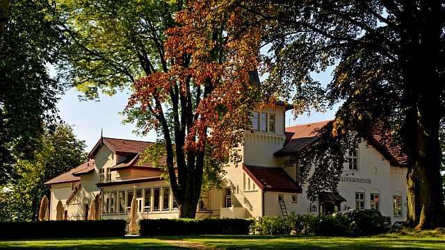 cel mai frumos hotel - Frederiksminde