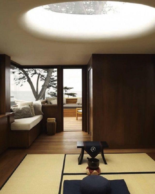 camera pentru meditatii